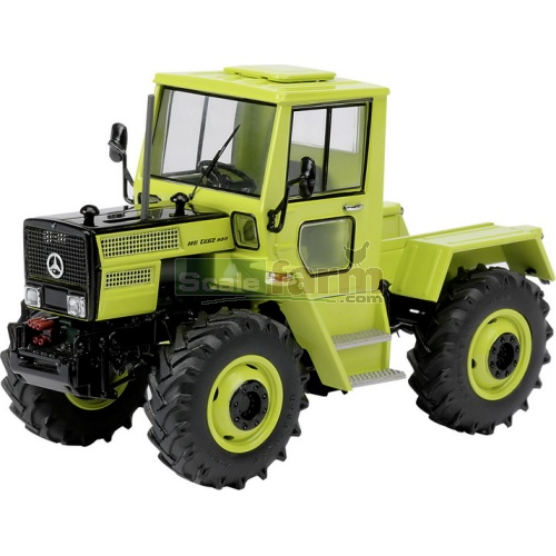Schuco 03136 mercedes benz mb trac 800 tractor for Mercedes benz tractors