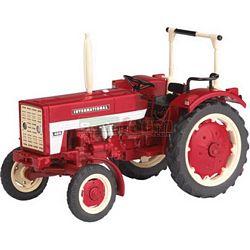 The International Harvester Models - 100, 130, 140, 200, 230, 240