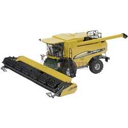Challenger 680B Combine Harvester - Schuco Miniature Collectable Models - 1:32 scale (Schuco 07654)