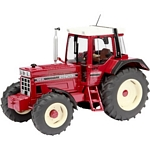 International IHC 1455XL Tractor - Schuco Miniature Collectable Models - 1:32 scale  (Schuco 07670)