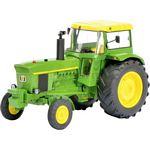 John Deere 3120 Tractor with Soft Top