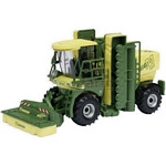 Krone BiGM400 Combine Harvester - Schuco Miniature Collectable Models - 1:87 scale  (Schuco 25269)