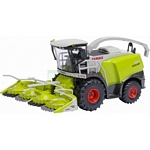 CLAAS Jaguar 960 Forage Harvester - Schuco Miniature Collectable Models - 1:87 scale  (Schuco 25491)