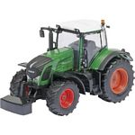 Fendt 936 Vario Tractor - Schuco Miniature Collectable Models - 1:87 scale  (Schuco 25492)