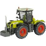 CLAAS Xerion 3800 Trac VC Tractor - Schuco Miniature Collectable Models - 1:87 scale  (Schuco 25599)
