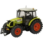 CLAAS Axos 340 Tractor - Schuco Miniature Collectable Models - 1:87 scale  (Schuco 25620)