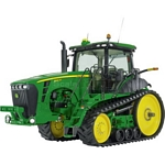 John Deere 8345RT Tractor - Schuco Miniature Collectable Models - 1:87 scale  (Schuco 25685)