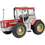 Schluter Super Trac 2500 VL Tractor - Schuco Miniature Collectable Models - 1:87 scale  (Schuco 25882)