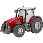 Massey Ferguson 8600 Tractor - Schuco Miniature Collectable Models - 1:87 scale  (Schuco 25884)