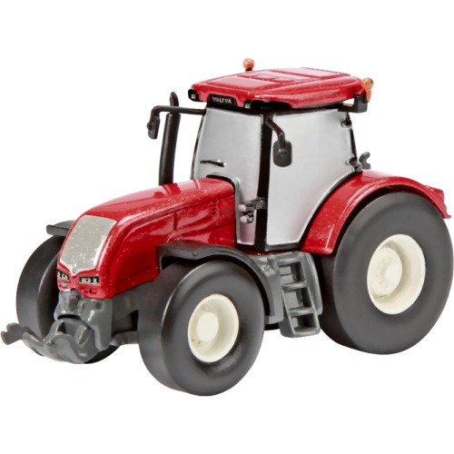 Valtra Series S Tractor (Red) (Schuco 25885)