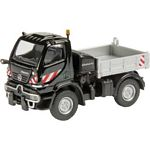 Mercedes Benz Unimog U20 - Schuco Miniature Collectable Models - 1:87 scale  (Schuco 25943)