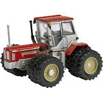 Schluter Super Trac 2500VL Dual Wheeled Tractor - Schuco Miniature Collectable Models - 1:87 scale  (Schuco 25960)