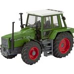 Fendt Favorit 626 LSA Tractor - Schuco Miniature Collectable Models - 1:87 scale  (Schuco 25962)