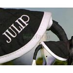 Quilted Night Horse Rug (Black) - Julip Horse of the Year  (Julip 1604)