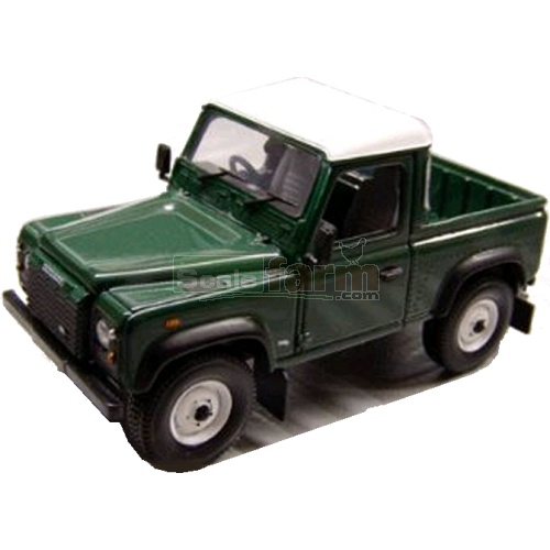 Universal Hobbies 1242 Land Rover Defender 90 Pick Up