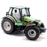 Deutz Fahr Agrotron TTV 1160 Wide Arch Tractor - Universal Hobbies Country Collection - 1:32 scale  (Universal Hobbies 2096)