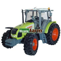 CLAAS Celtis 446 Tractor - Universal Hobbies Country Collection - 1:32 scale (Universal Hobbies 2209)