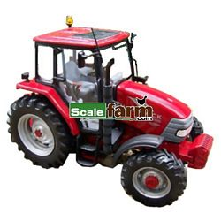 McCormick CX105 Tractor - Universal Hobbies Country Collection - 1:32 scale (Universal Hobbies 2389)