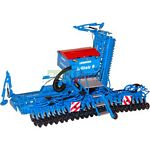 Lemken Solitare 9 Combination Seed Drill - Universal Hobbies Country Collection - 1:32 scale  (Universal Hobbies 2586)