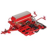 Horsch Pronto 4DC Combination Seed Drill - Universal Hobbies Country Collection - 1:32 scale  (Universal Hobbies 2594)