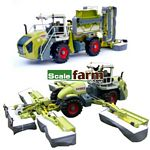 CLAAS Cougar Mower - Universal Hobbies Country Collection - 1:32 scale  (Universal Hobbies 2606)