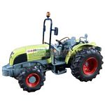 CLAAS Nectis 257 VE Tractor with Open Cab - Universal Hobbies Country Collection - 1:32 scale  (Universal Hobbies 2614)