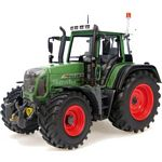 Fendt 415 Vario Tractor - Universal Hobbies Country Collection - 1:32 scale  (Universal Hobbies 2648)