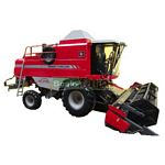 Massey Ferguson Activa Combine Harvester - Universal Hobbies Country Collection - 1:32 scale  (Universal Hobbies 2662)