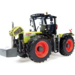CLAAS Xerion 3800 Trac VC Tractor - Universal Hobbies Country Collection - 1:32 scale  (Universal Hobbies 2671)