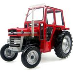 Massey Ferguson 135 Vintage Tractor with Cab