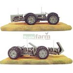 Ferguson Dual Drive TED 40 Limited Edition Diorama