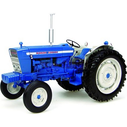 Ford 5000 Tractor Controls : Universal hobbies ford y tractor