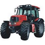 Kirovets 3180 ATM Tractor - Universal Hobbies Country Collection - 1:32 scale  (Universal Hobbies 2719)