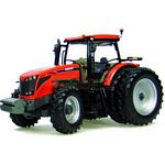 AGCO DT275B Tractor with Dual Wheels