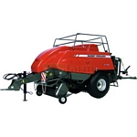 Massey Ferguson 2190 Square Baler - Universal Hobbies Country Collection - 1:32 scale  (Universal Hobbies 2739)