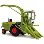 CLAAS Jaguar 60 SF Forage Harvester - Universal Hobbies Country Collection - 1:32 scale  (Universal Hobbies 2747)