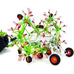 CLAAS Volto 1320 T Swather - Universal Hobbies Country Collection - 1:32 scale  (Universal Hobbies 2749)