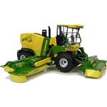 Krone Big MII 400 Mower Conditioner