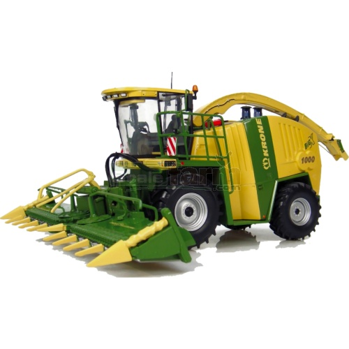 Krone Big X 1000 Forage Harvester (Universal Hobbies 2774)
