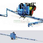 Lemken Sirius Field Sprayer - Universal Hobbies Country Collection - 1:32 scale  (Universal Hobbies 2775)