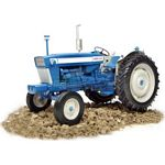 Ford 5000 Tractor (USA Version) - Universal Hobbies Agricultural - 1:16 scale  (Universal Hobbies 2797)