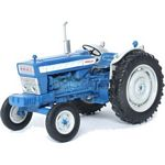 Ford 5000 Tractor (1964 - 1968) - Universal Hobbies Country Collection - 1:32 scale  (Universal Hobbies 2808)