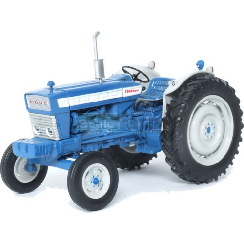 1964 Ford 3000 Tractor : Universal hobbies ford tractor