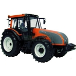 Valtra Series T Limited Edition 2008 Tractor - Orange - Universal Hobbies Country Collection - 1:32 scale  (Universal Hobbies 2810)