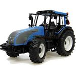 Valtra Series T Tractor - Blue Facelift Model - Universal Hobbies Country Collection - 1:32 scale  (Universal Hobbies 2811)
