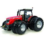 Massey Ferguson 8690 8 Wheel Tractor (EU Version) - Universal Hobbies Country Collection - 1:32 scale  (Universal Hobbies 2828)