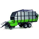 Deutz Fahr Loader Wagon K 7.39 - Universal Hobbies Country Collection - 1:32 scale  (Universal Hobbies 2833)