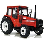 Volvo BM Valmet 705 Tractor (Red) - Universal Hobbies Country Collection - 1:32 scale  (Universal Hobbies 2838)