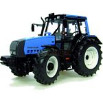 Valtra Valmet Mezzo Tractor (Light Blue) - Universal Hobbies Country Collection - 1:32 scale  (Universal Hobbies 2847)