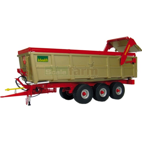Le Boulch Gold 24000 XXL Trailer (Universal Hobbies 2879)